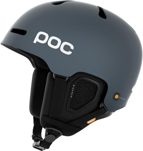 POC Fornix Helmet Polystyrene Grå
